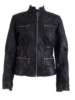 Aviatrix Ladies Fully Genuine Leather Jacket # Monika 2