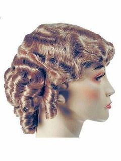 Discount Full Fluff 1930s Lacey Costume Wig