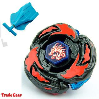 Newly listed Beyblade Rapidity Single Metal top BB108 L DRAGO DESTROY
