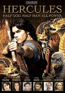 Newly listed Hercules (DVD, 2005)
