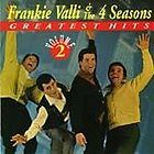 Frankie Valli My Story Early Years 1953 1959 2CD 40 Hits Brand New