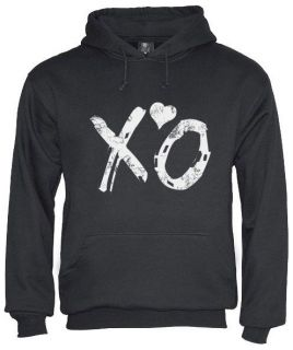 XO The Weeknd Hoodie lil wayne cool new OVOXO Octobers VERY OWN DRAKE