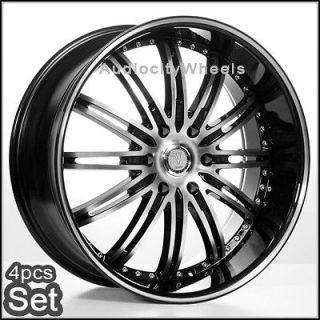 24inch Wheels,Rims*30 0C/Magnum/Char ger Rim wheel