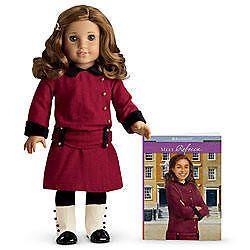 NIB NEW Rebecca American Girl Doll Book NEW IN BOX