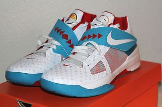KD IV Kevin Durant Shoe KD 4 All Star (Model 519567 146)   Sz 10.5