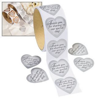 199 Wedding Stickers Party Favors Decorations Centerpieces invitations