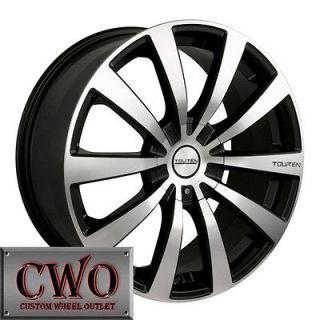 Wheels Rims 5x112/5x120 5 Lug Passat Audi Mercedes BMW (Fits: 2012