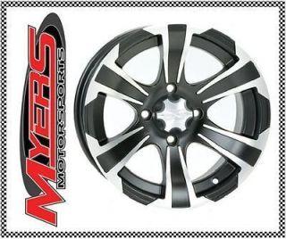 Polaris RZR Razor 08 09 10 11 12 13 ITP SS312 Wheels 12 UTV Brand New
