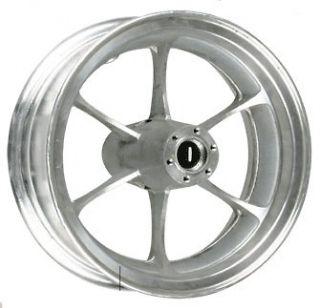 Rear Rim for tire 145/50 10 in X 15, X 18 X 19 Pocket Bike
