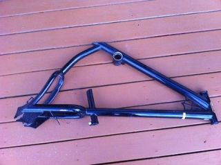 JESSE JAMES WEST COAST CHOPPER BIKE BICYCLE PART frame