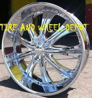 30 INCH RSW33 RIMS AND TIRES YUKON ESCALADE SIERRA AVALANCHE TAHOE