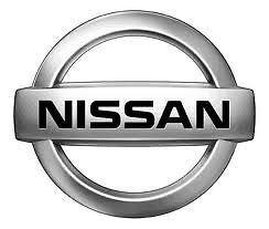 Nissan Primera P12 SAT NAV DVD Unit Navigation Repair Service   AV600