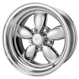 17x7 American Racing 200S Polished Wheel/Rim(s) 5x114.3 5 114.3 5x4.5