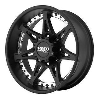 18x9 Moto Metal MO961 Black Wheel/Rim(s) 5x127 5 127 5x5 18 9