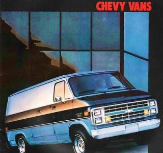 Chevrolet P30 Step Van Parts on PopScreen