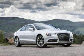 18 Audi A5 S5 2013 Factory Wheels Rims No Tires A4 S4 A6 S6