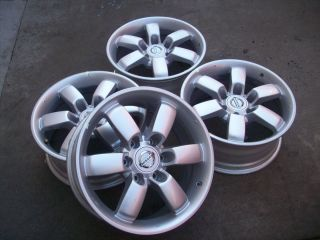 18 Nissan Titan Armada Pro x4 Factory Wheels Rims 2013