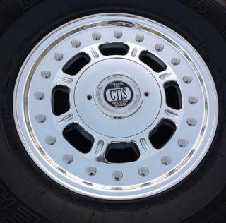 H1 Wheels And tires 17 2 Piece Rims Hutchinson Stock H1 Rims Alpha