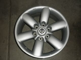 62493 Nissan Titan Armada Factory 18 Wheels Alloy Rims