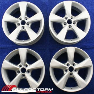 RX350 RX450H 18 2010 2011 2012 Wheels Rims Set 4 Four 74253