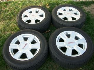 2011 GMC Terrain Wheels Tires Factory New Take Offs