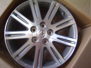 2007 2008 2009 2010 2011 Avalon Camry Solara Wheels Rims 4
