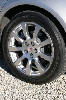 18 Alloy Wheels Rims for 2008 2009 2010 Cadillac Cts