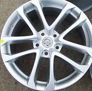 18 Nissan Maxima Altima 2008 2009 Wheels Rims G37
