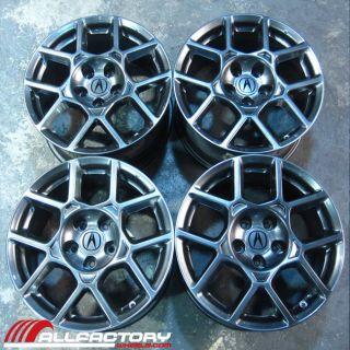 TL Type s 17 2007 2008 07 08 Factory Rims Wheels Set 71763