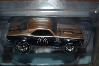2008 Japan Hot Wheels Custom Car Show 67 Camaro RLC