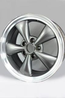 Alloy Gunmetal 2005 2009 17x8 Ford Mustang Wheels 3589 4R33 1007 CD