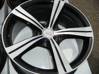 17 Rims Tires Wheel Cobalt HHR Malibu G5 G6 Saab Saturn Axtra Aura Ion