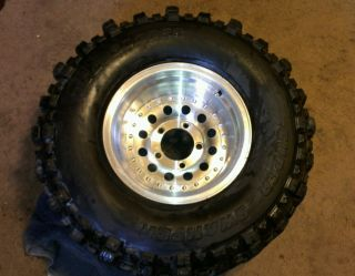 and Rims Super Swampers 33x14 00 15LT TSL Bogger Tires and Rims