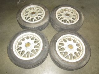 CRX Premio 14 Inch 14x6JJ Wheels JDM Rims Tires Wheel Rim Tire 14 Used
