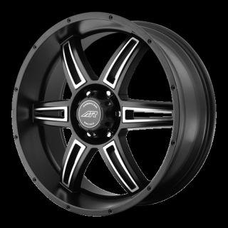 17 Inch Black Wheels Rims Dodge Durango Dakota Nissan Pathfinder