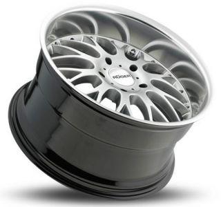 19 Wheels Set For Porsche 996 997 C4S Turbo Boxster Cayman Avant Garde