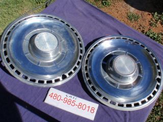 69 CHEVY CHEVROLET CHEVELLE WHEEL RIM CENTER HUB CAP COVER HUBCAP OEM