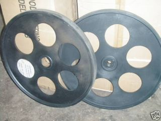 Bandsaw Wheels Bandwheels 28 with Drive Shaft New