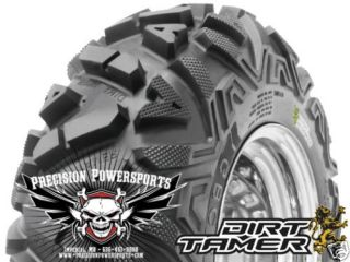 27 GBC Dirt Tamer ATV Mud Tires for 12 Wheels