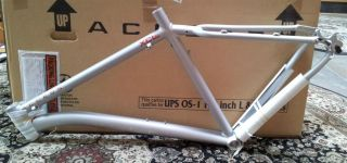 Access XCL 9R 29er Mountain Bike Frame for 29 inch Wheels