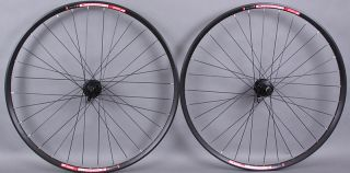 DT Swiss 29er Mountain Bike Wheels Wheelset M520 Rim 350 Hubs 6 Bolt