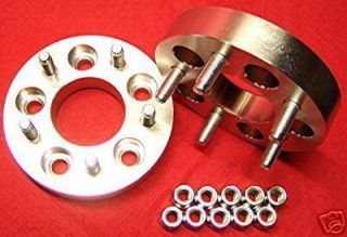 Wheels Adapters Spacers 1 25 Ford to Chevy Wheel