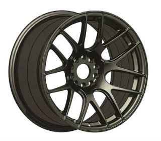 17 XXR 530 Rims Wheels 17x8 25 35 5x100 5x114 3 WRX Civic Lancer o