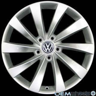 TURBINE WHEELS FITS VW GOLF R R32 GTI JETTA MK5 MKV MK6 MKVI RIMS