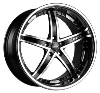 Fairlady Staggered Wheels Rims Fit Infiniti G37 G35 Sedan