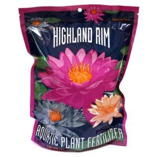 Highland Rim Aquatic Plant Fertilizer 36 Tablets