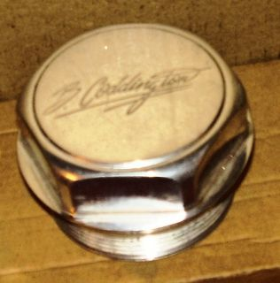 Boyds Boyd Coddington Wheels Polished Custom Wheel Center Cap 1