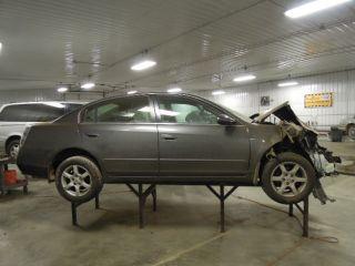2006 Nissan Altima Wheel Rim 16x4