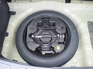 2011 2012 2013 Kia Optima EX 17 Spare Tire Kit w Jack Rim ...