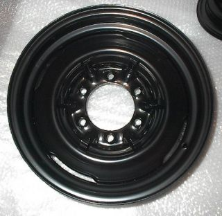 Toyota Land Cruiser Landcruiser FJ40 Wheels